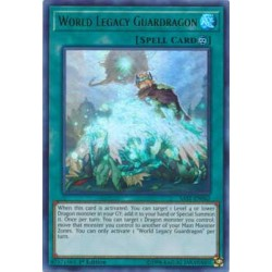 World Legacy Guardragon - SAST-EN062