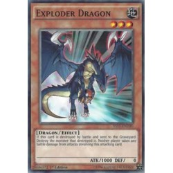 Exploder Dragon - WC07-EN002