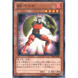 Battlin' Boxer Veil - PRIO-JP009