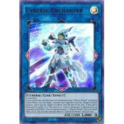 Cyberse Enchanter - DUPO-EN014