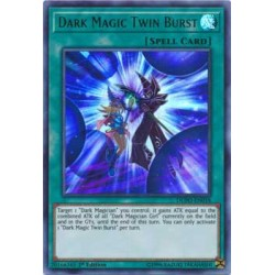 Dark Magic Twin Burst - DUPO-EN018