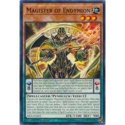 Magister of Endymion - SR08-EN003