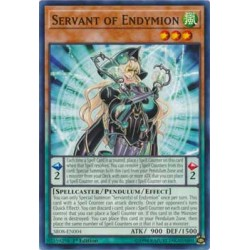 Servant of Endymion - SR08-EN004