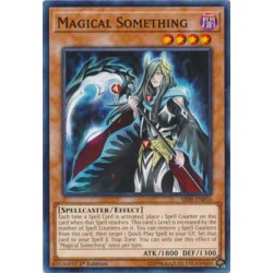 Magical Something - SR08-EN010
