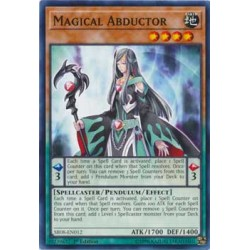 Magical Abductor - SR08-EN012