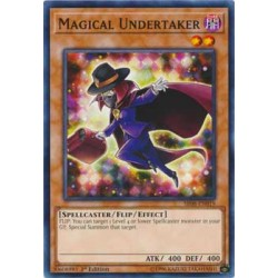 Magical Undertaker - SR08-EN019