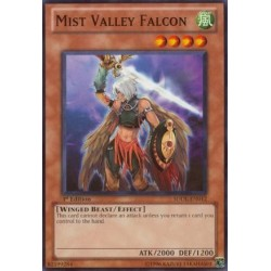 Mist Valley Falcon - SDDL-EN012