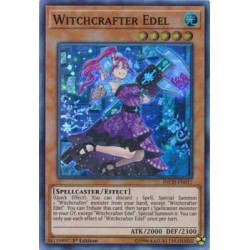 Witchcrafter Edel - INCH-EN017