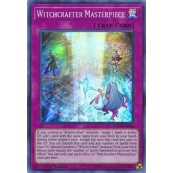 Witchcrafter Masterpiece - INCH-EN026