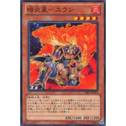 Brotherhood of the Fire Fist - Bear - CBLZ-JP024
