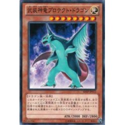 Armed Protector Dragon - SHSP-JP012