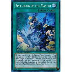 Spellbook of the Master - CT10-EN014