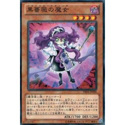 Witch of the Black Rose - DE04-JP088