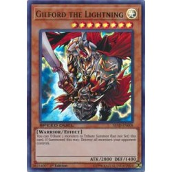 Gilford the Lightning - SBAD-EN008