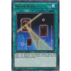 Night Beam - SBSC-EN043