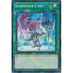 Summoner's Art - SS03-ENA21