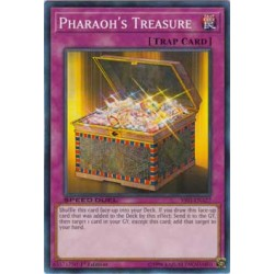 Pharaoh's Treasure - SS03-ENA27