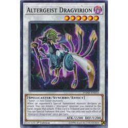 Altergeist Dragvirion - DANE-EN033