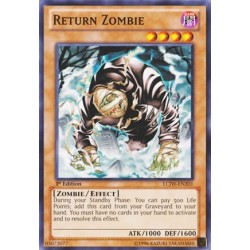 Return Zombie - PP01-EN006