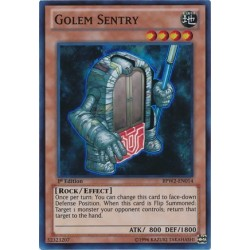Golem Sentry - SD7-EN008