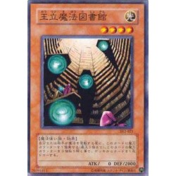 Royal Magical Library - SY2-021