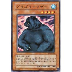 Mother Grizzly - SD4-JP005