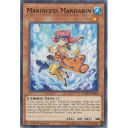 Marincess Mandarin