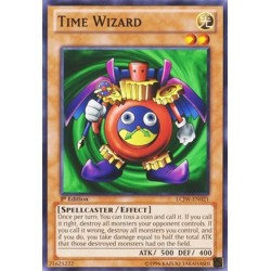 Time Wizard - SDJ-015