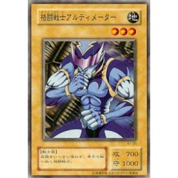 Battle Warrior - B1-05