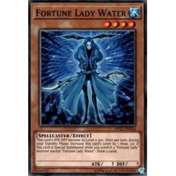 Fortune Lady Water