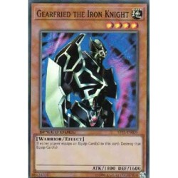 Gearfried the Iron Knight - STP1-EN009