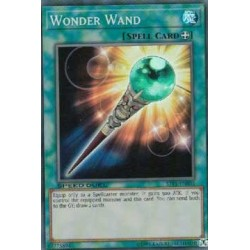 Wonder Wand - STP1-EN003
