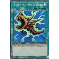 The Flute of Summoning Dragon - STP1-EN006