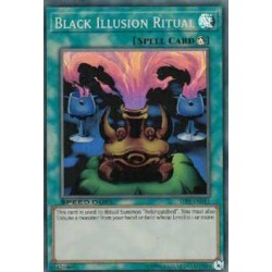 Black Illusion Ritual - STP1-EN011