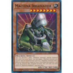 Machina Irradiator