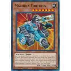 Machina Fortress