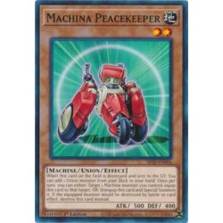 Machina Peacekeeper