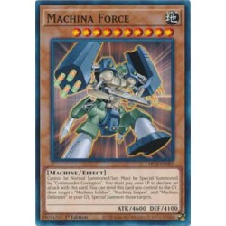 Machina Force