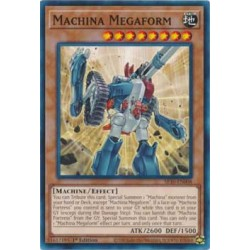 Machina Megaform