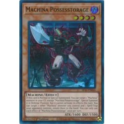 Machina Possesstorage