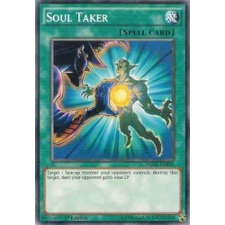 Soul Taker - DL09-EN016 - Bronze
