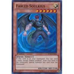 Fabled Soulkius - HA03-EN004