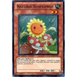 Naturia Sunflower - HA03-EN011