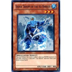 Shock Troops of the Ice Barrier - HA03-EN018