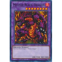 Meteor Black Dragon - LDS1-EN013