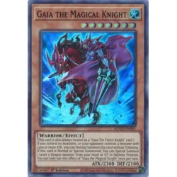 Gaia the Magical Knight - ROTD-EN001