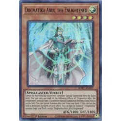 Dogmatika Adin, the Enlightened - ROTD-EN007