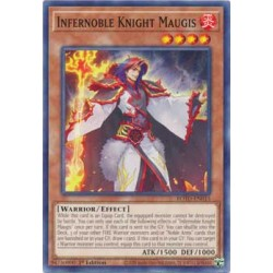 Infernoble Knight Maugis - ROTD-EN015