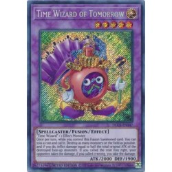 Time Wizard of Tomorrow - DLCS-EN147