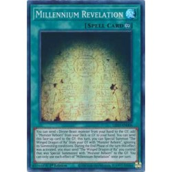 Millennium Revelation - LED7-EN006
